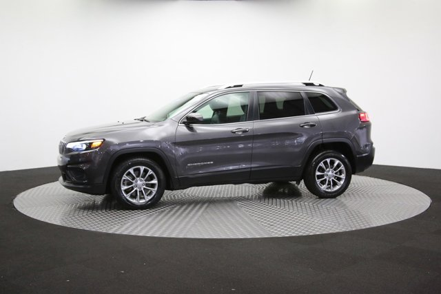 2019 Jeep Cherokee for sale 124313 53