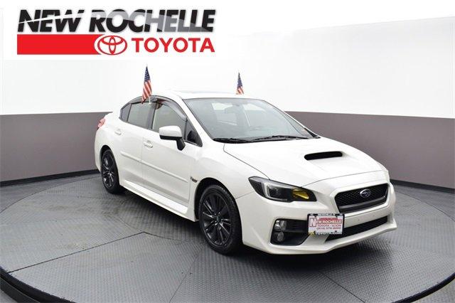 Used 2015 Subaru WRX in New Rochelle, NY