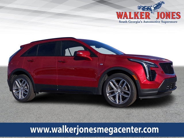 Used 2019 Cadillac XT4 in Waycross, GA