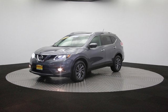 2016 Nissan Rogue for sale 121371 51