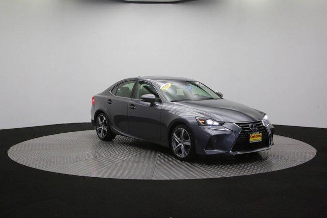 2017 Lexus IS for sale 125302 44