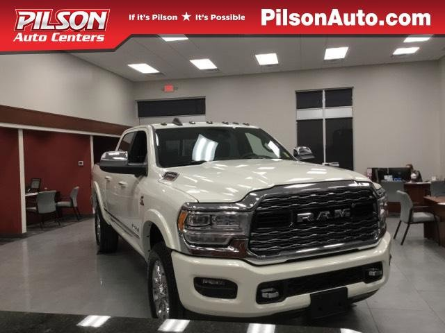 New 2019 Ram 2500 in Mattoon, IL