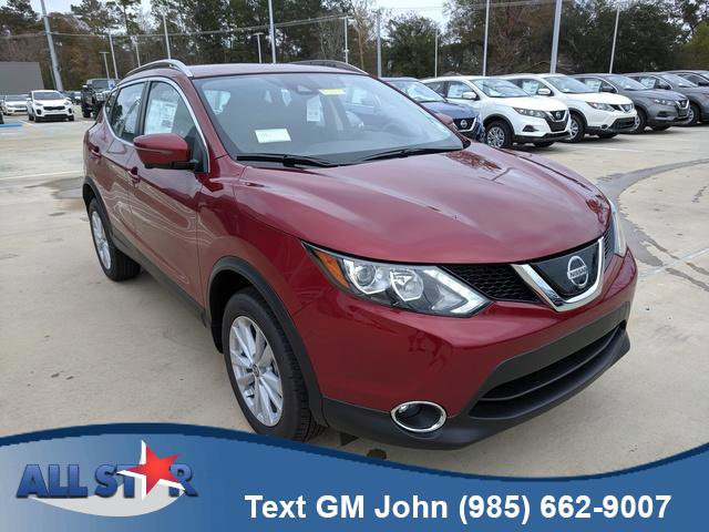 New 2019 Nissan Rogue Sport in Denham Springs , LA
