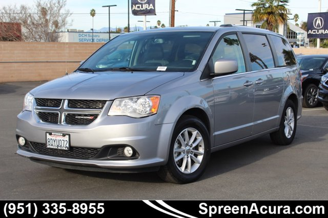 Used 2018 Dodge Grand Caravan in , CA