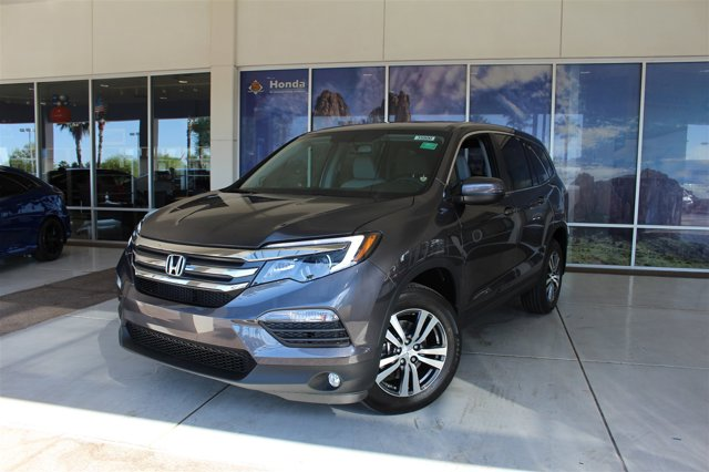 New 2018 Honda Pilot in Mesa, AZ