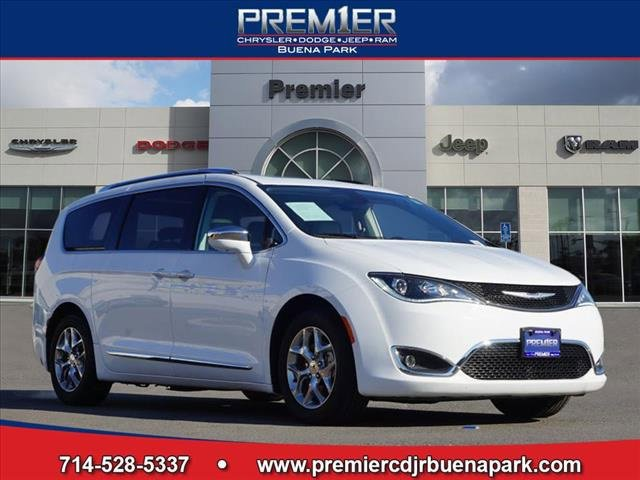 Used 2019 Chrysler Pacifica in , LA