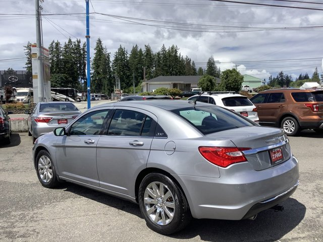 Used 2014 Chrysler 200 4dr Sdn Touring