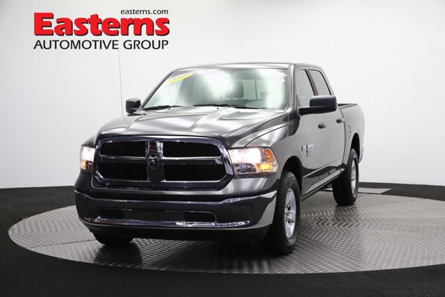 2019 Ram 1500 Classic for sale 120946 0