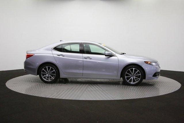2017 Acura TLX for sale 123815 43