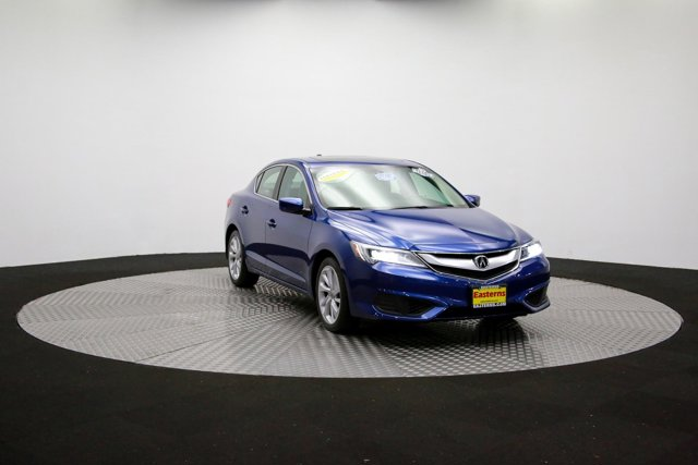 2017 Acura ILX for sale 122732 47