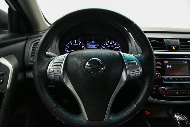 2018 Nissan Altima for sale 121696 9