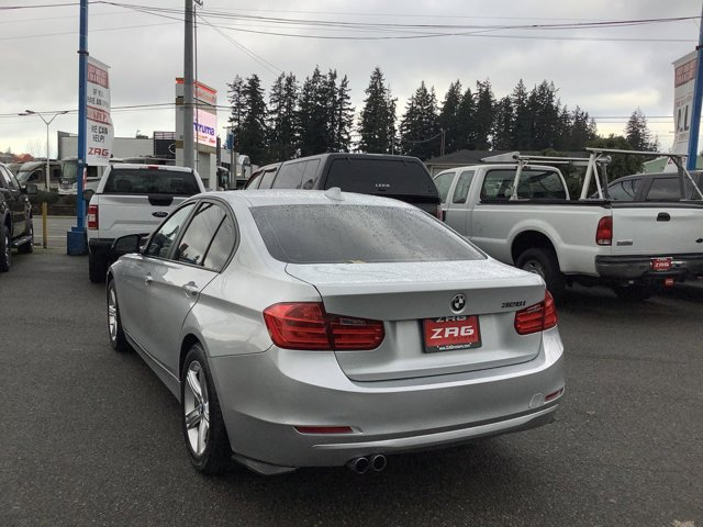 Used 2012 BMW 3 Series 4dr Sdn 328i RWD South Africa