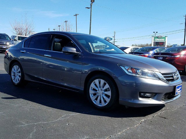 Used 2015 Honda Accord Sedan in Gainesville, GA