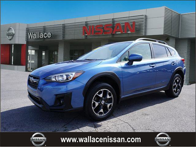 Used 2018 Subaru Crosstrek in Kingsport, TN