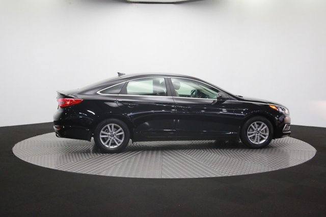 2016 Hyundai Sonata for sale 121796 39
