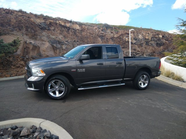 Used 2018 Ram 1500 in Prescott Valley, AZ