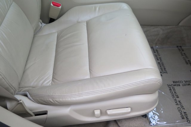 2012 Honda Accord Sdn EX-L