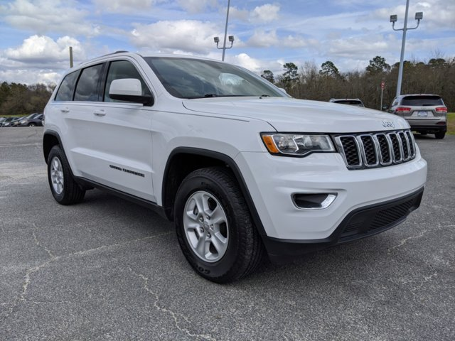 Used 2017 Jeep Grand Cherokee in Statesboro, GA
