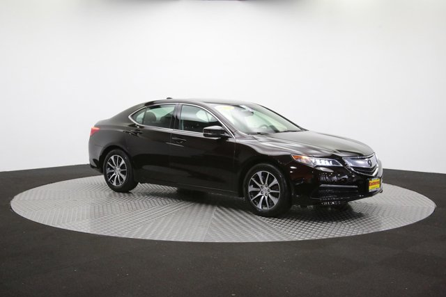 2017 Acura TLX for sale 123418 45
