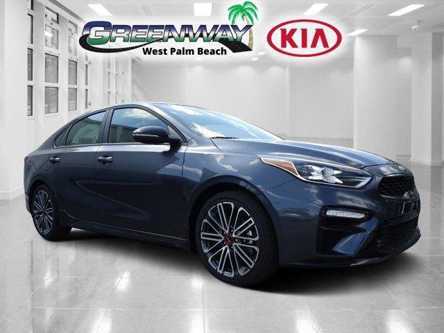 New 2020 KIA Forte in West Palm Beach, FL