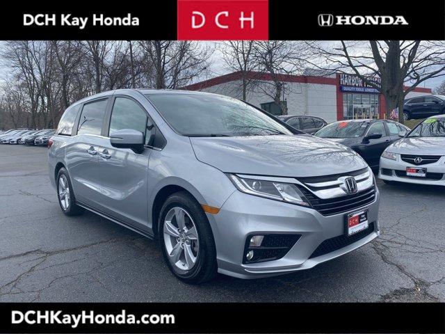 Used 2018 Honda Odyssey in , NJ