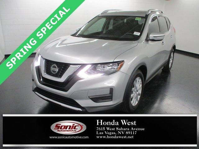 Used 2018 Nissan Rogue in Las Vegas, NV