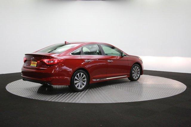 2016 Hyundai Sonata for sale 123718 37