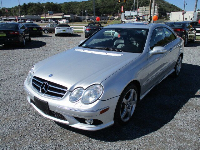 Used 2006 Mercedes-Benz CLK-Class in Fort Payne, AL