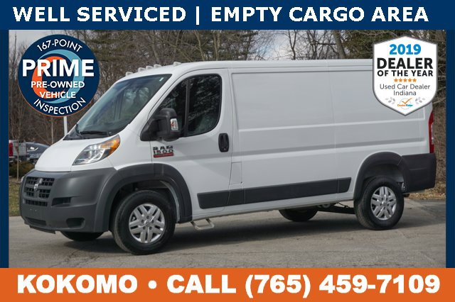 Used 2014 Ram ProMaster Cargo Van in Indianapolis, IN
