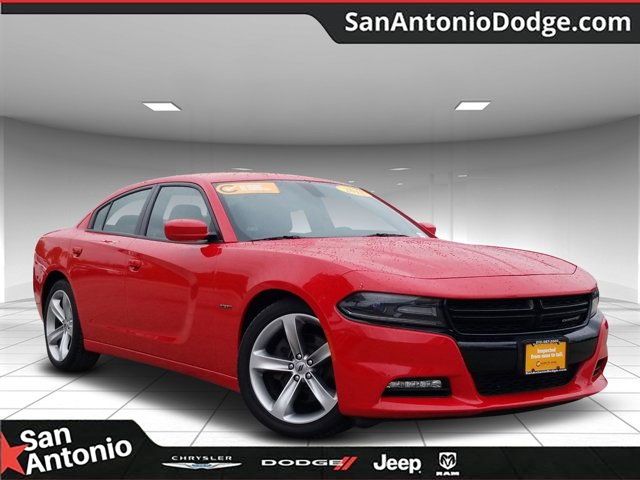 Used 2018 Dodge Charger in Orlando, FL