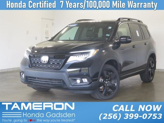 Used 2019 Honda Passport in Birmingham, AL