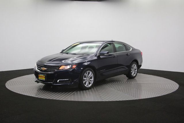 2018 Chevrolet Impala for sale 121081 54