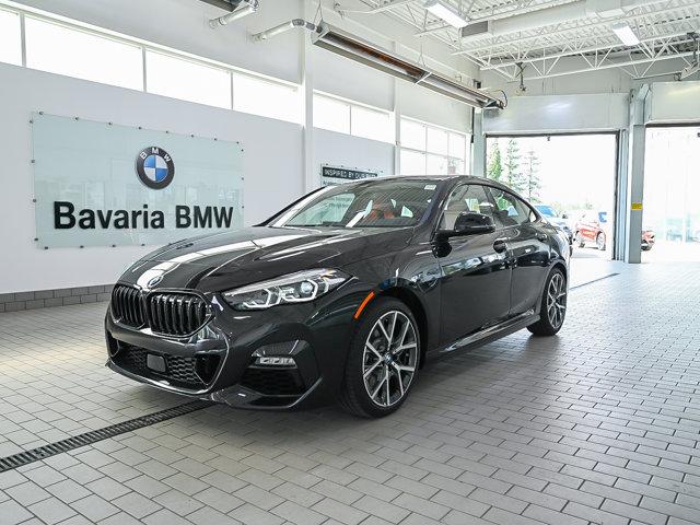 2021 BMW 2 Series 228i xDrive 228i xDrive Gran Coupe Intercooled Turbo Premium Unleaded I-4 2.0 L/122 [1]