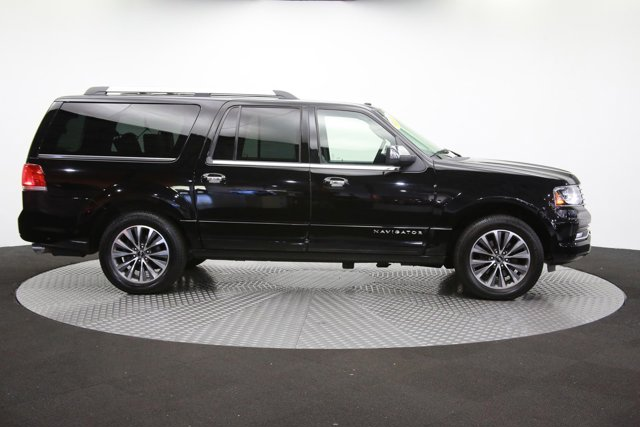 2017 Lincoln Navigator L for sale 124168 40