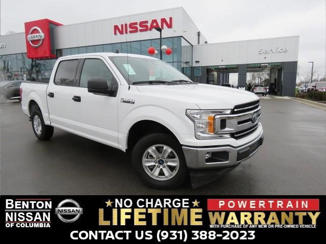 Used 2019 Ford F-150 in , AL