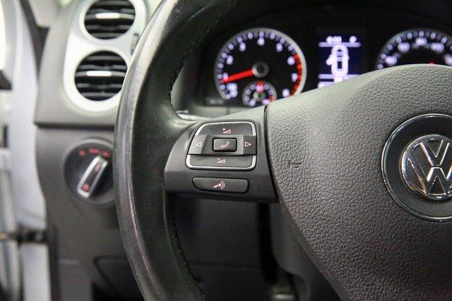 2017 Volkswagen Tiguan for sale 121318 13