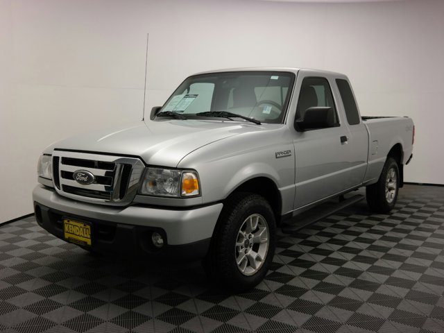Used 2010 Ford Ranger in Marysville, WA