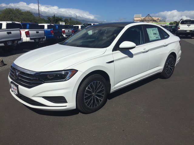 New 2019 Volkswagen Jetta in Kihei, HI