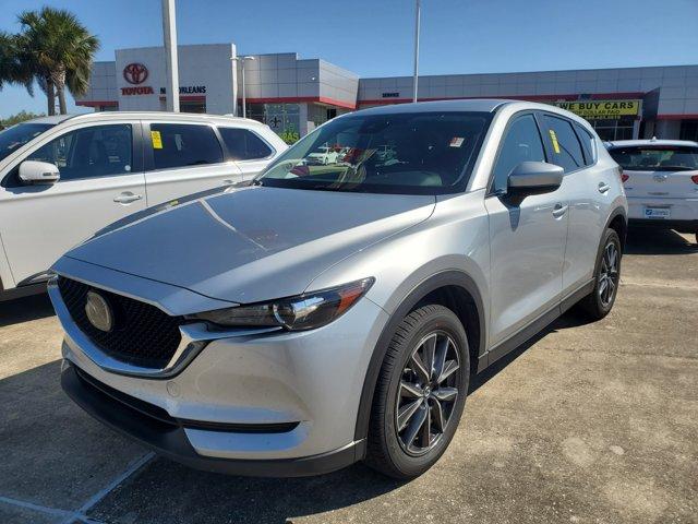 Used 2018 Mazda CX-5 in New Orleans, LA