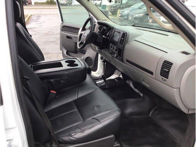 Used 2012 Chevrolet C-K 3500 Pickup - Silverado Work Truck