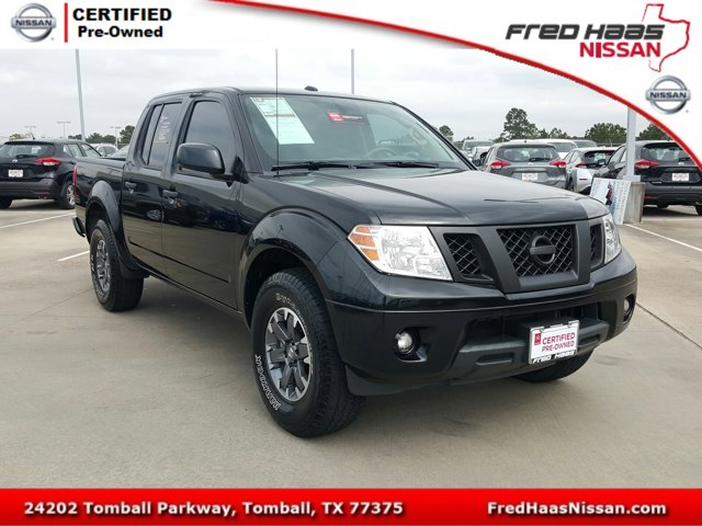 Used 2017 Nissan Frontier in Tomball, TX