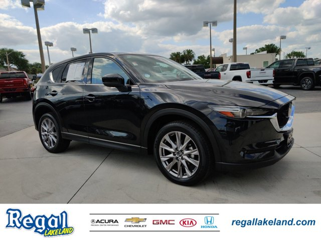 Used 2019 Mazda CX-5 in Lakeland, FL