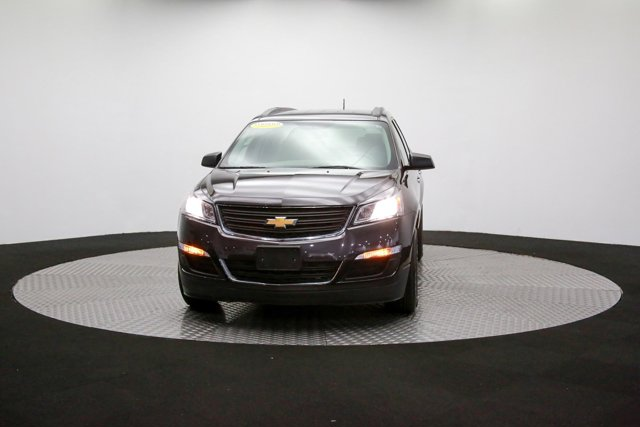 2017 Chevrolet Traverse for sale 123243 50