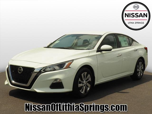 New 2020 Nissan Altima in Lithia Springs, GA