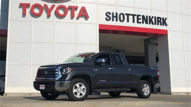 Used 2018 Toyota Tundra in Quincy, IL