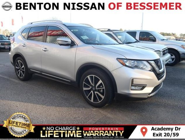 Used 2020 Nissan Rogue in , AL