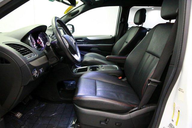 2018 Dodge Grand Caravan for sale 123617 12