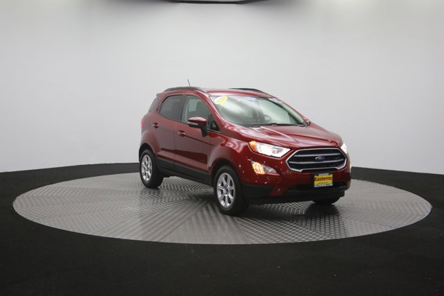 2018 Ford EcoSport for sale 120567 54