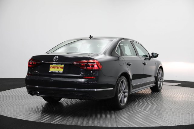 2017 Volkswagen Passat for sale 123652 4