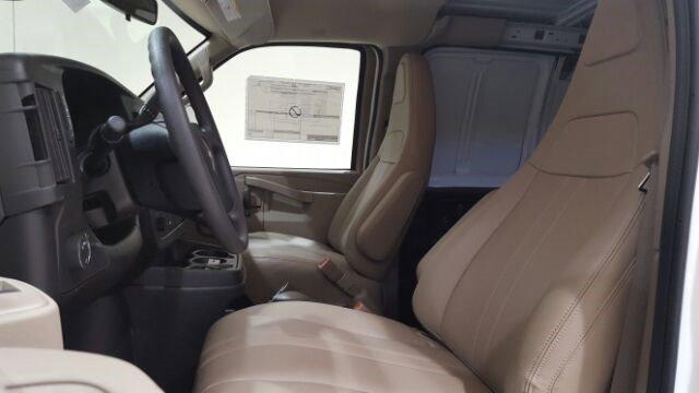 nuevo 2017 GMC Savana Cargo Van